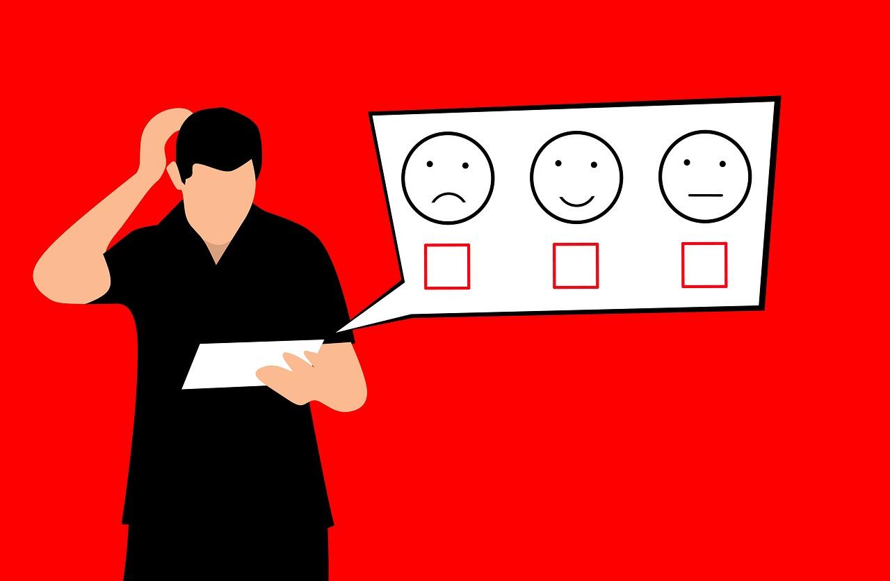 menghadapi tipe pelanggan berbeda